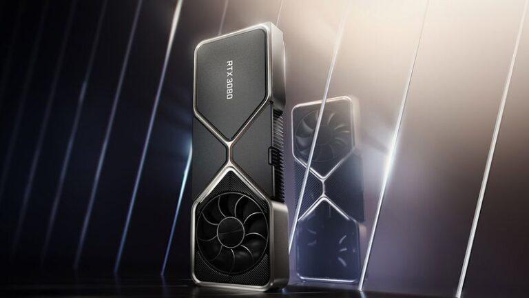 Οι Nvidia RTX 3070, 3080 και 3090 είναι εδώ με γιγαντιαίο άλμα απόδοσης για μέχρι και 8K gaming